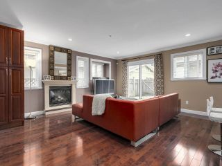 """Photo 3: 8445 FREMLIN Street in Vancouver: Marpole 1/2 Duplex for sale in """"MARPOLE"""" (Vancouver West)  : MLS®# R2135044"""