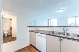 Photo 5: 707 1277 Nelson Street in Vancouver: West End VW Condo for sale (Vancouver West)  : MLS®# R2140105