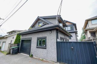 Photo 39: 5058 DUNBAR Street in Vancouver: Dunbar House for sale (Vancouver West)  : MLS®# R2589189