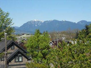 Photo 18: 3309 W 12TH AV in Vancouver: Kitsilano House for sale (Vancouver West)  : MLS®# V1009106