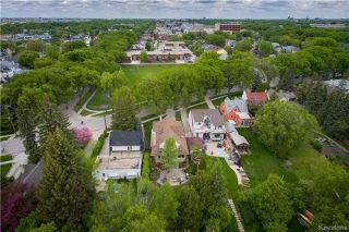 Photo 2: 1244 Wolseley Avenue in Winnipeg: Wolseley Residential for sale (5B)  : MLS®# 1713499