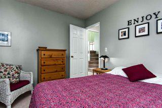 Photo 16: 18 1195 FALCON Drive in Coquitlam: Eagle Ridge CQ Townhouse for sale : MLS®# R2097188