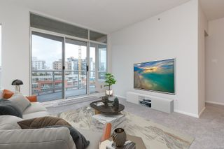 Photo 6: 804 1020 View St in : Vi Downtown Condo for sale (Victoria)  : MLS®# 862258