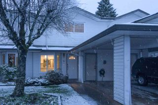 Photo 20: 22 11757 207 Street in Maple Ridge: Southwest Maple Ridge Townhouse for sale : MLS®# R2229017