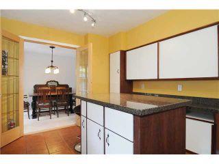 Photo 7: 611 BOURNEMOUTH Crescent in North Vancouver: Windsor Park NV House for sale : MLS®# V935406