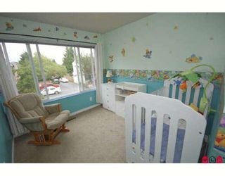 """Photo 9: 61 9386 128TH Street in Surrey: Queen Mary Park Surrey Townhouse for sale in """"Surrey Meadows"""" : MLS®# F2819462"""