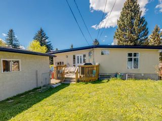 Photo 44: 5012 Bulyea Road NW in Calgary: Brentwood Detached for sale : MLS®# C4224301