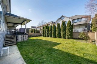 Photo 18: 11251 SOUTHGATE ROAD in Pitt Meadows: South Meadows House for sale : MLS®# R2443633