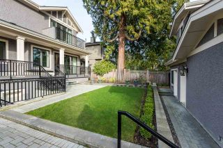 """Photo 39: 1744 W 61ST Avenue in Vancouver: South Granville House for sale in """"South Granville"""" (Vancouver West)  : MLS®# R2546980"""
