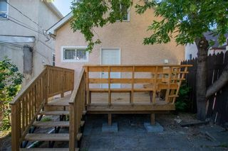 Photo 18: 331 Simcoe Street in Winnipeg: West End Residential for sale (5A)  : MLS®# 202116546