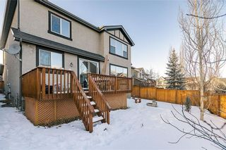 Photo 18: 210 VALLEY WOODS Place NW in Calgary: Valley Ridge House for sale : MLS®# C4163167