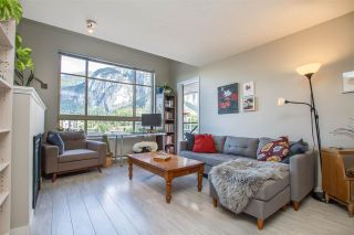 """Photo 4: 313 38003 SECOND Avenue in Squamish: Downtown SQ Condo for sale in """"Squamish Pointe"""" : MLS®# R2585302"""
