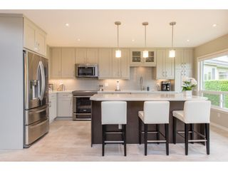 """Photo 14: 13 31445 RIDGEVIEW Drive in Abbotsford: Abbotsford West House for sale in """"Panorama Ridge"""" : MLS®# R2500069"""