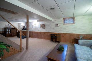 Photo 29: 169 Kildonan Meadow Drive in Winnipeg: Kildonan Meadows Residential for sale (3K)  : MLS®# 202008495