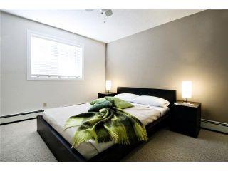 Photo 11: 107 3809 45 Street SW in CALGARY: Glenbrook Townhouse for sale (Calgary)  : MLS®# C3499753