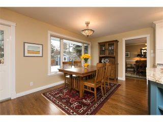 Photo 14: 619 WILDERNESS Drive SE in Calgary: Willow Park House for sale : MLS®# C4101330