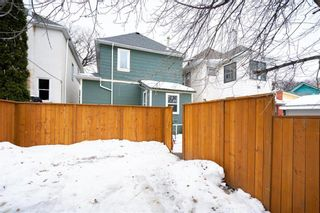 Photo 30: 107 Cobourg Avenue in Winnipeg: Glenelm Residential for sale (3C)  : MLS®# 202003709