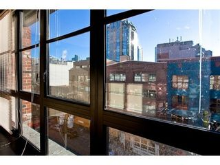 Photo 4: 401 1238 HOMER Street in Vancouver West: Yaletown Home for sale ()  : MLS®# V1054002
