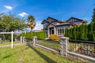 Photo 1: 3808 CARDIFF Place in Burnaby: Central Park BS House for sale (Burnaby South)  : MLS®# R2619858