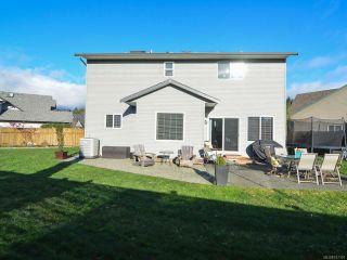 Photo 41: 4761 Cruickshank Pl in COURTENAY: CV Courtenay East House for sale (Comox Valley)  : MLS®# 747101