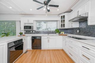 Photo 11: 8062 WILTSHIRE Place in Delta: Nordel House for sale (N. Delta)  : MLS®# R2574875