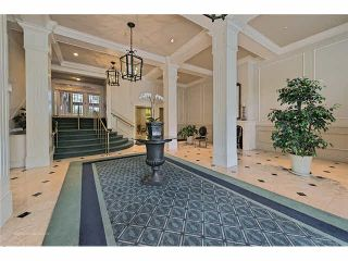 """Photo 6: 223 5735 HAMPTON Place in Vancouver: University VW Condo for sale in """"The Bristol"""" (Vancouver West)  : MLS®# V1065144"""