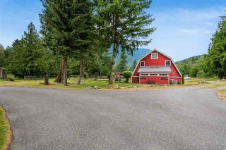 Photo 6: 63405 YALE Road in Hope: Hope Silver Creek House for sale : MLS®# R2380617