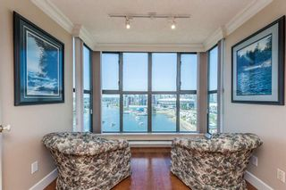 Photo 6: 2105 1128 QUEBEC STREET in Vancouver East: Home for sale : MLS®# R2215905