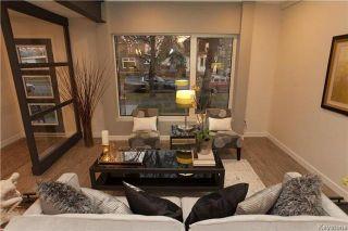 Photo 2: 209 Hill Street in Winnipeg: Norwood Residential for sale (2B)  : MLS®# 1727710