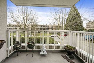 """Photo 31: 203 15272 20 Avenue in Surrey: King George Corridor Condo for sale in """"Windsor Court"""" (South Surrey White Rock)  : MLS®# R2538483"""
