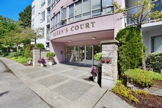 """Photo 2: 309 3455 ASCOT Place in Vancouver: Collingwood VE Condo for sale in """"QUEEN'S COURT"""" (Vancouver East)  : MLS®# R2613257"""