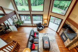 "Photo 11: 12650 261 Street in Maple Ridge: Websters Corners House for sale in ""Whispering Falls"" : MLS®# R2469442"