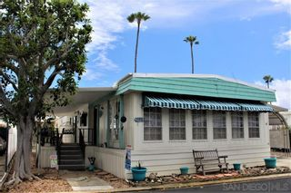 Photo 1: CARLSBAD WEST Mobile Home for sale : 2 bedrooms : 7009 San Bartolo in Carlsbad