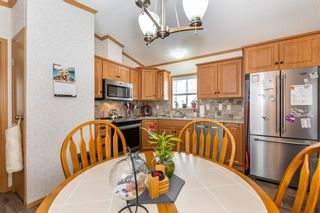 """Photo 17: 113 6338 VEDDER Road in Chilliwack: Sardis East Vedder Rd Manufactured Home for sale in """"MAPLE MEADOWS"""" (Sardis)  : MLS®# R2604784"""
