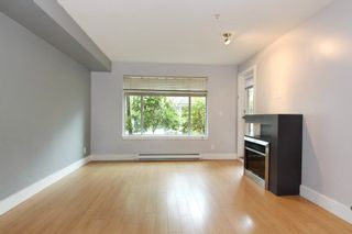 "Photo 6: 130 2233 MCKENZIE Road in Abbotsford: Central Abbotsford Condo for sale in ""LATITUDE"" : MLS®# R2335495"