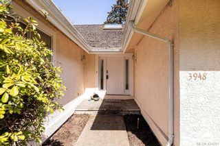 Photo 2: 3948 Scolton Lane in VICTORIA: SE Queenswood House for sale (Saanich East)  : MLS®# 837541