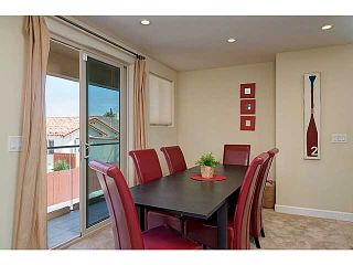 Photo 8: MISSION BEACH Condo for sale : 4 bedrooms : 720 Manhattan Court in San Diego
