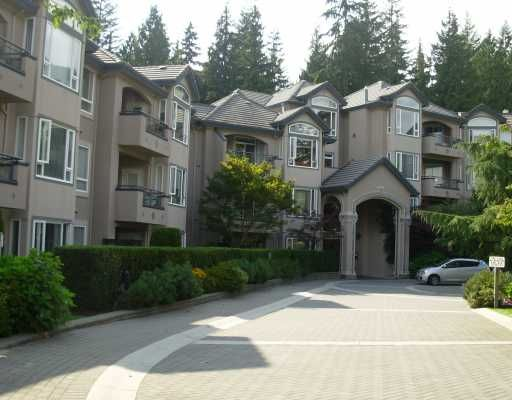 "Main Photo: 308 3280 PLATEAU Boulevard in Coquitlam: Westwood Plateau Condo for sale in ""CAMELBACK"" : MLS®# V783700"