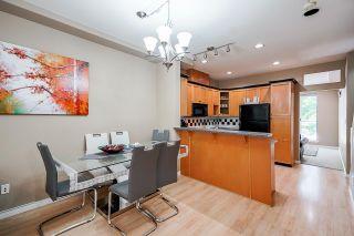 "Photo 6: 38 7250 144 Street in Surrey: East Newton Townhouse for sale in ""Chimney Ridge"" : MLS®# R2584501"