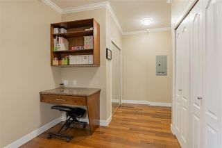 """Photo 5: 214 2627 SHAUGHNESSY Street in Port Coquitlam: Central Pt Coquitlam Condo for sale in """"VILLAGIO"""" : MLS®# R2546687"""