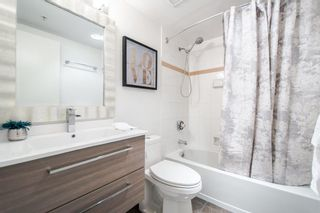 Photo 18: 901 1188 HOWE STREET in Vancouver West: Home for sale : MLS®# R2031135