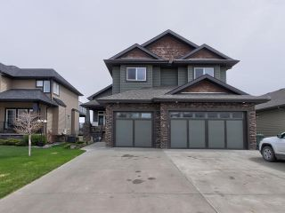 Photo 1: 20 HERON Point: Spruce Grove House for sale : MLS®# E4198139