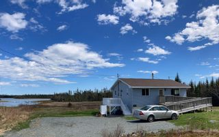 Photo 1: 27444 Highway 7 in Harrigan Cove: 35-Halifax County East Residential for sale (Halifax-Dartmouth)  : MLS®# 202112033