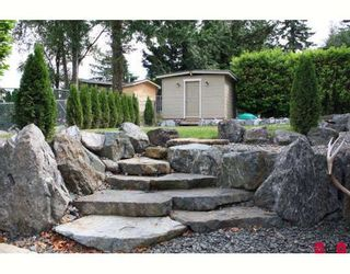 Photo 4: 2967 CASTLE Court in Abbotsford: Abbotsford West House for sale : MLS®# F2914484