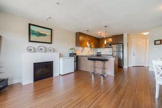 """Photo 5: 402 15795 CROYDON Drive in Surrey: Grandview Surrey Condo for sale in """"APEX MORGAN CROSSING"""" (South Surrey White Rock)  : MLS®# R2606492"""