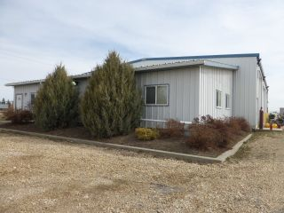 Photo 2: 4115 50 Avenue: Thorsby Industrial for sale : MLS®# E4239762