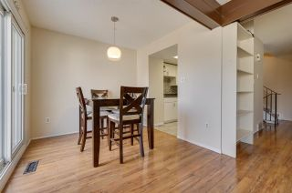 Photo 6: 506 WILLOW Court in Edmonton: Zone 20 Townhouse for sale : MLS®# E4243540