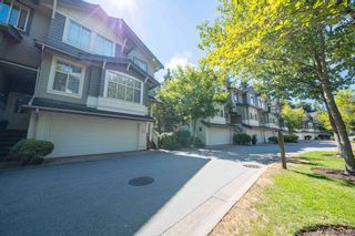 Photo 1: 4 2133 151A Street in Surrey: Sunnyside Park Surrey Townhouse for sale (South Surrey White Rock)  : MLS®# R2604564