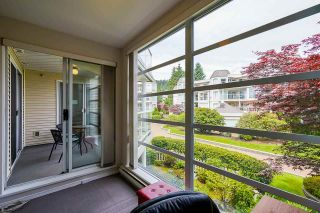 """Photo 21: 311 1219 JOHNSON Street in Coquitlam: Canyon Springs Condo for sale in """"MOUNTAINSIDE PLACE"""" : MLS®# R2589632"""