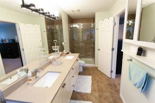 """Photo 16: 12 3502 150A Street in Surrey: Morgan Creek Townhouse for sale in """"Barber Creek Estates"""" (South Surrey White Rock)  : MLS®# R2536793"""